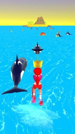 鱼骑士小游戏图2