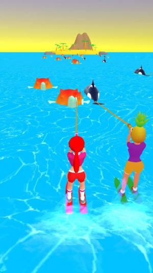 鱼骑士小游戏图3