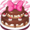 梦幻蛋糕店无限钻石版最新版