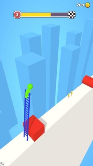 Scale Ladder游戏图3