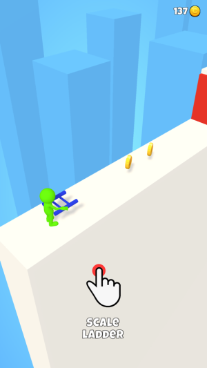 Scale Ladder游戏图1