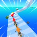水上单车小游戏官方版 v1.0