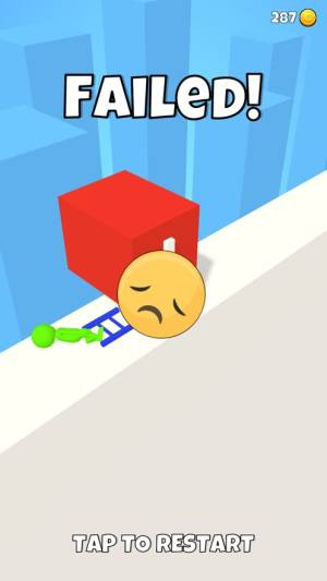 Scale Ladder游戏官方版图片1