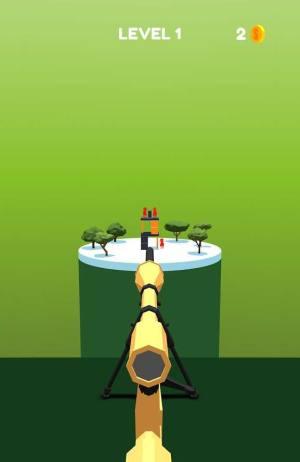 一枪到底游戏图3