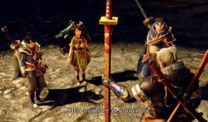 怪物猎人崛起游戏官网手机版图片1