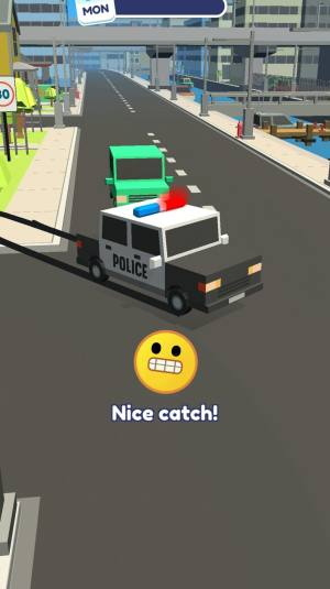 让我们成为警察游戏图2