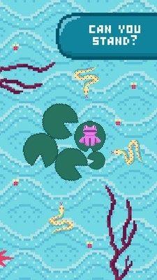 休闲青蛙游戏图1