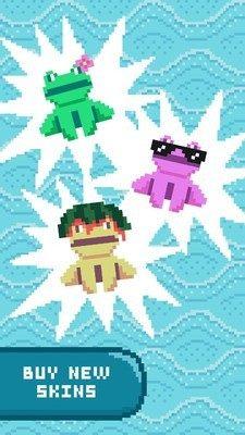 休闲青蛙游戏图2
