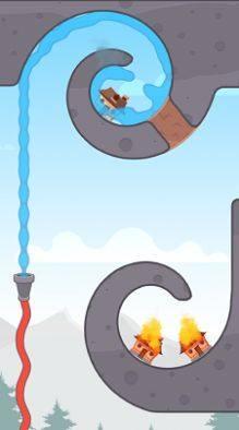 灭火小熊猫游戏图1