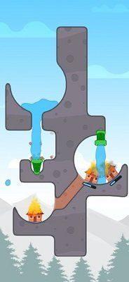 灭火小熊猫游戏安卓手机版图片1