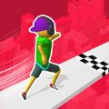 全民冲刺大冒险游戏安卓版 v1.0