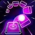 疯狂球球跳一跳游戏安卓版 v1.0.4