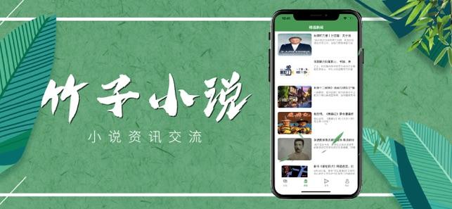 竹子小说网破解免费版下载图2: