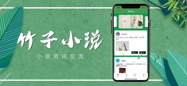 竹子小说网破解免费版下载图片1