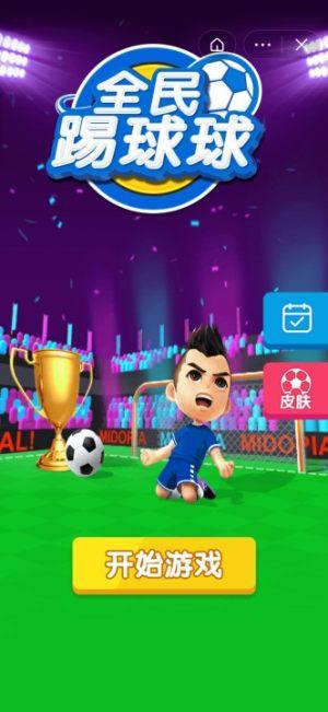 全民踢球球游戏图3