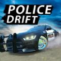 警察汽車漂移游戲最新版 v0.5