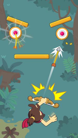 无限弓箭IOS版图1