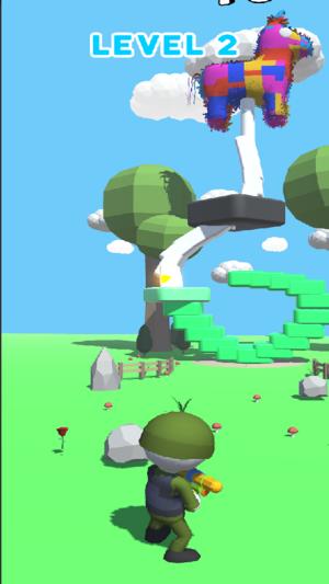 皮纳塔爆破3d游戏图3
