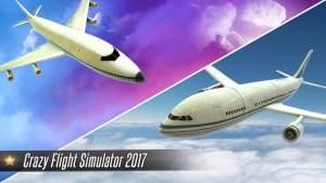 疯狂飞行模拟器破解版图2