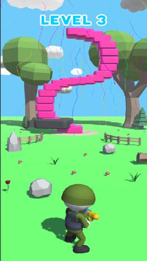 皮纳塔爆破3d游戏图1