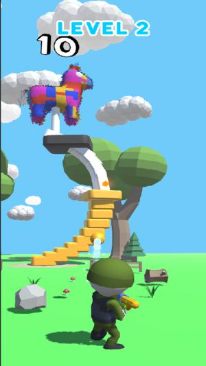 皮纳塔爆破3d游戏图2