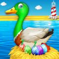 养鸭场养殖游戏
