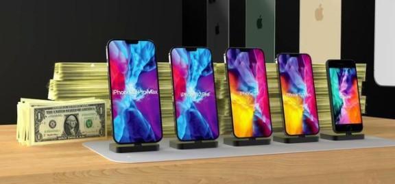 苹果新机被命名为iPhone12 mini是什么意思?iPhone12mini命名的意思解释[多图]