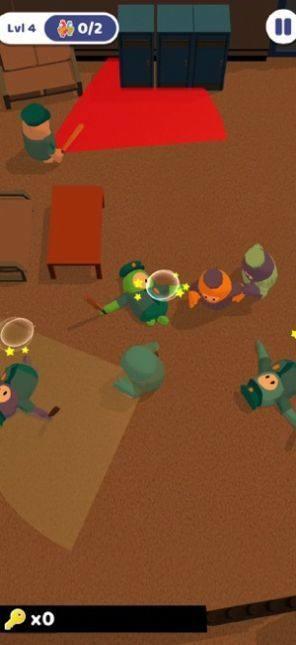 监狱营救小游戏官方版(Prison Rescue)图片1