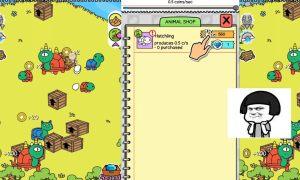 养乌龟进化模拟器游戏图3