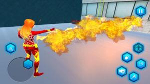 蜘蛛侠维加斯家庭战破解版图3