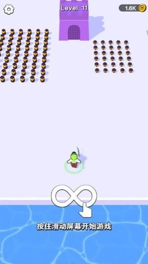 三国群战大师小游戏iOS版图片1