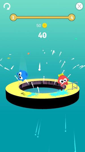 糖果粉碎球游戏图1