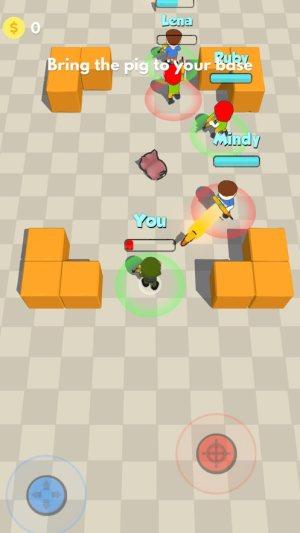抓住那头猪游戏图1