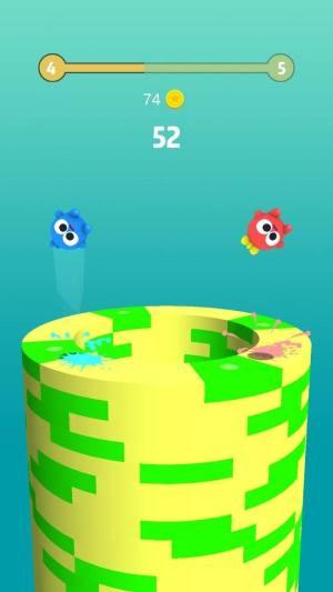 糖果粉碎球游戏下载红包版图片1