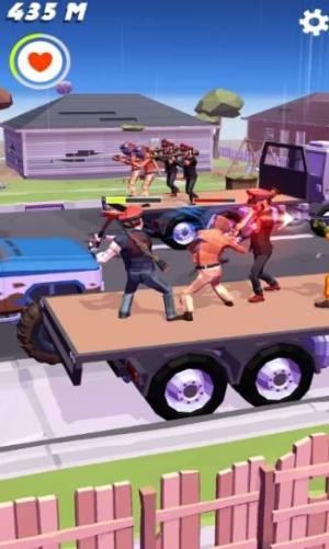 机甲冲刺游戏安卓版图片1