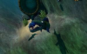 海洋大猎杀破解版图2