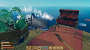 木筏世界迷你版图2