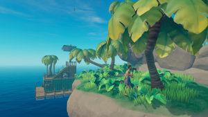 木筏世界迷你版图4