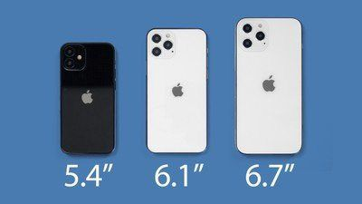 iPhone12mini是什么?2020年苹果新手机名称汇总一览[多图]