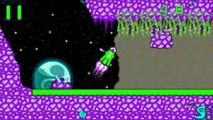悬浮火箭探险游戏苹果官方版图片1