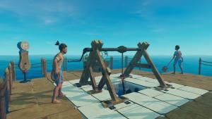 木筏世界游戏迷你版图片1