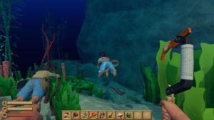 木筏世界迷你版图3