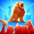 动物战斗游戏