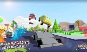 沙盒猎车手模拟器破解版图1