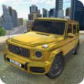 奔驰大g模拟器游戏官方正式版 v2.3