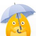 我的天气小组件app