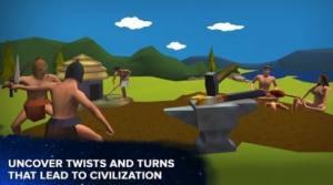 地球进化模拟器破解版图2