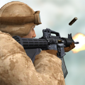 射击枪械训练3D游戏
