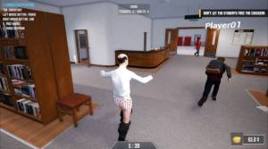 学校恶霸游戏中文版图片1