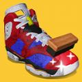 修好我的运动鞋游戏